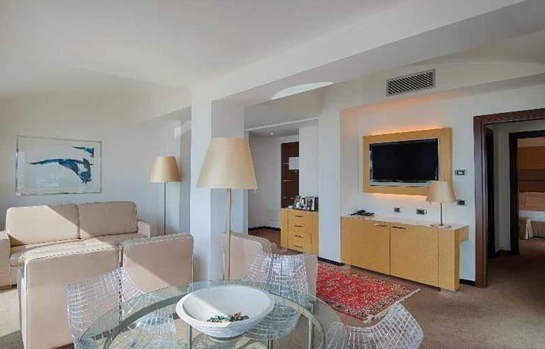 Livorno Grand Hotel Palazzo - Room - 16