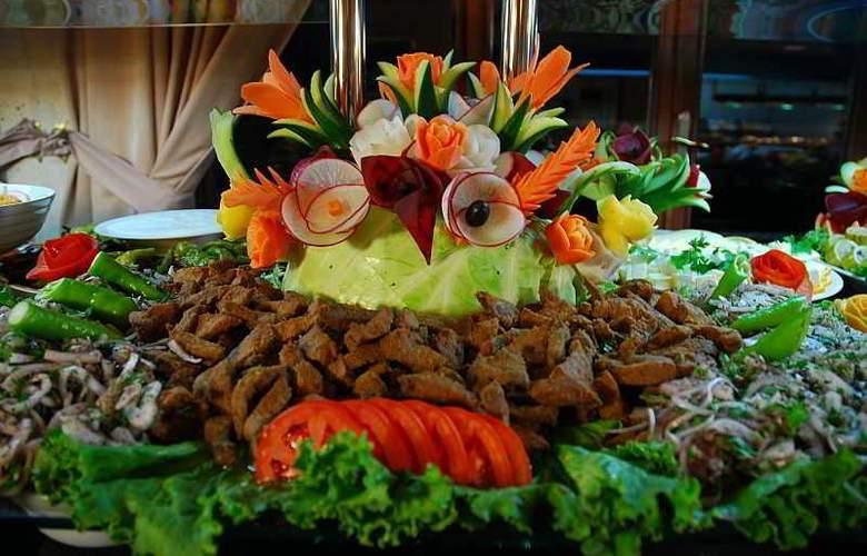 Uchisar Kaya - Restaurant - 34