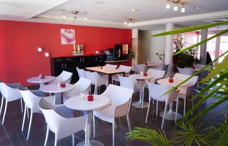 Le Clos de la Chartreuse - Restaurant - 11