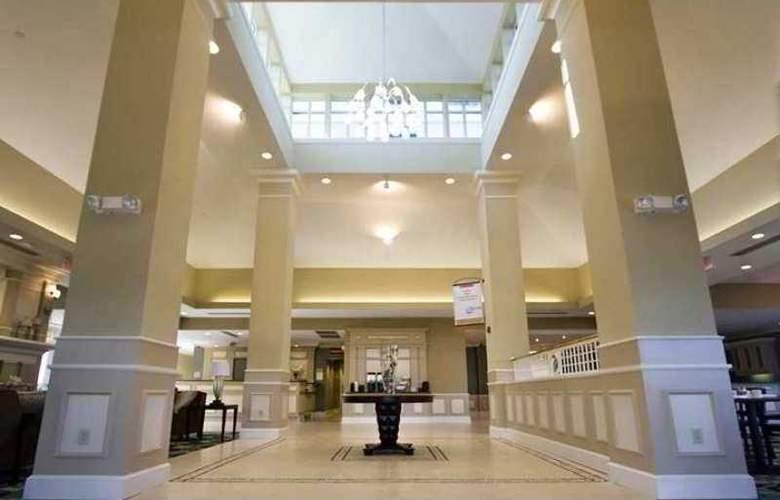 Hilton Garden Inn Aberdeen - Hotel - 0