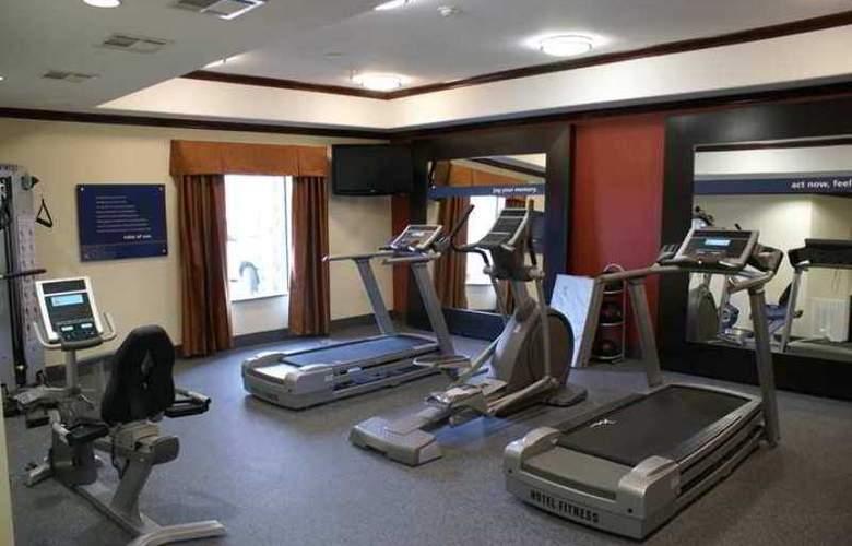 Hampton Inn & Suites Brenham - Hotel - 3