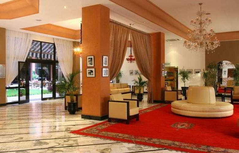 Meriem Hotel - General - 1