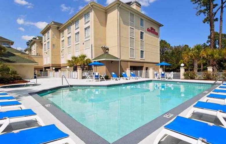 Hilton Garden Inn Hilton Head - Hotel - 12