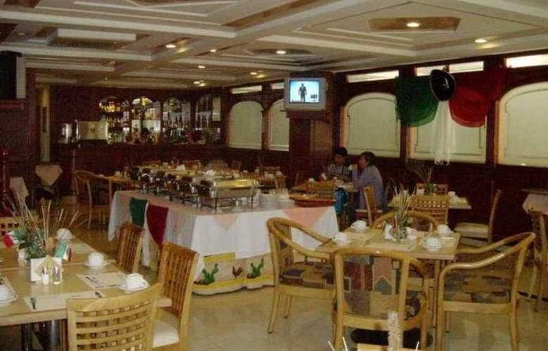 Monaco - Restaurant - 10