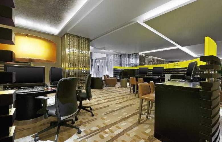 Sheraton Dongcheng - Hotel - 18