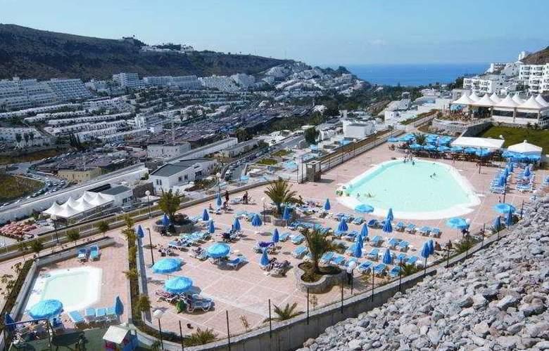 Servatur Terrazamar Sunsuite - Hotel - 7