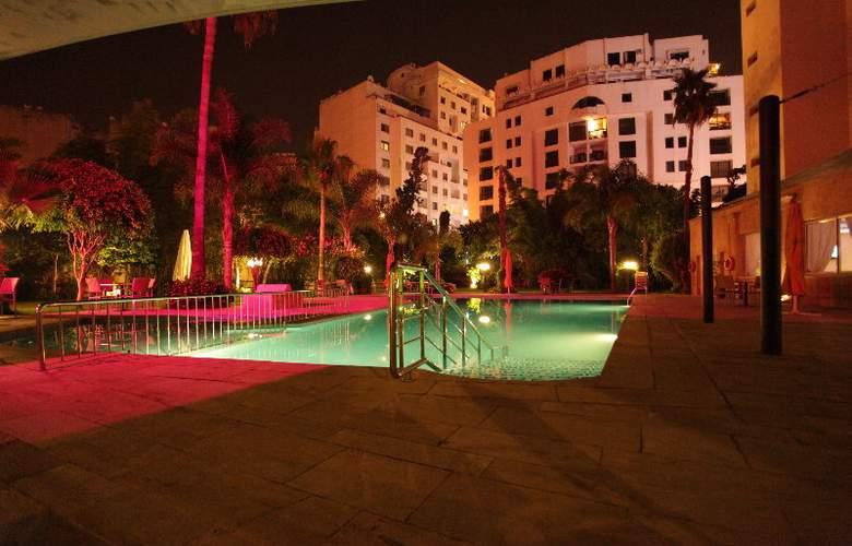El Oumnia Puerto - Pool - 3