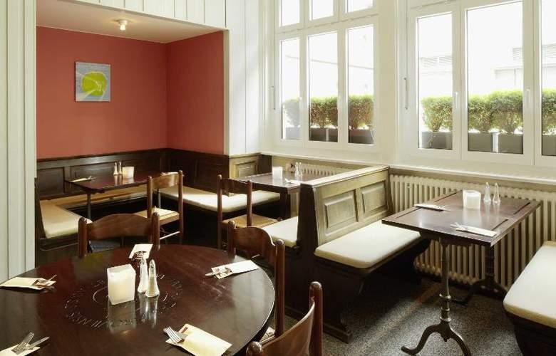 Sorell Argovia - Restaurant - 7