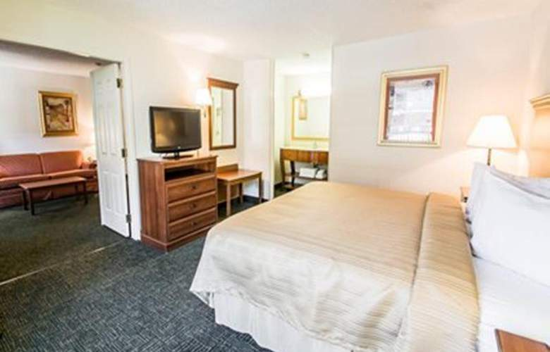 Hampton Inn Ocala - Room - 18
