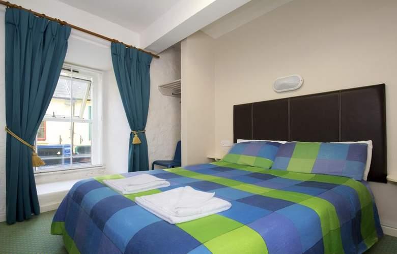 Barnacles Galway - Room - 10