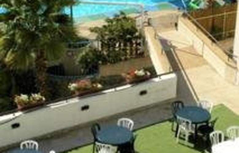 Astoria Galilee - Terrace - 3