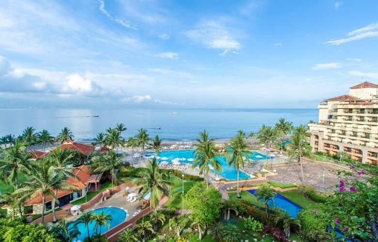 CasaMagna Marriott Puerto Vallarta Resort & Spa - Hotel - 0
