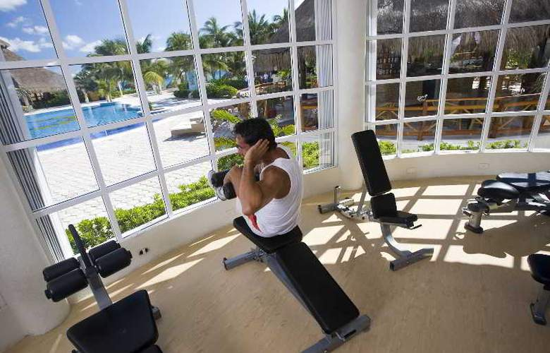 Catalonia Royal Tulum Beach & Spa Resort  - Sport - 5