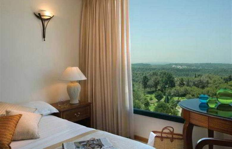 Carmel Forest SPA Resort - Room - 3