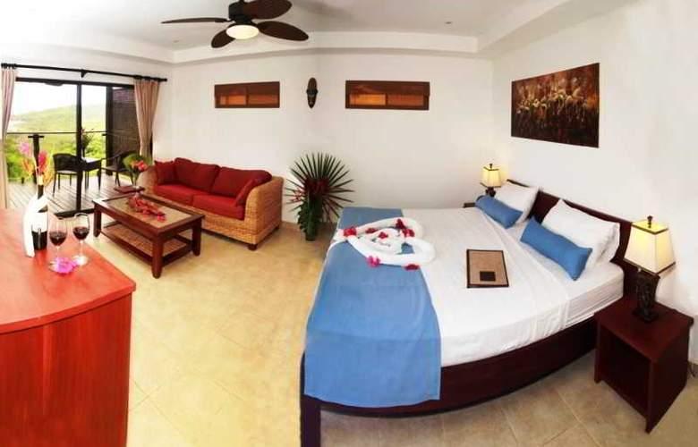 Vista Las Islas Spa & Eco Reserva - Room - 16