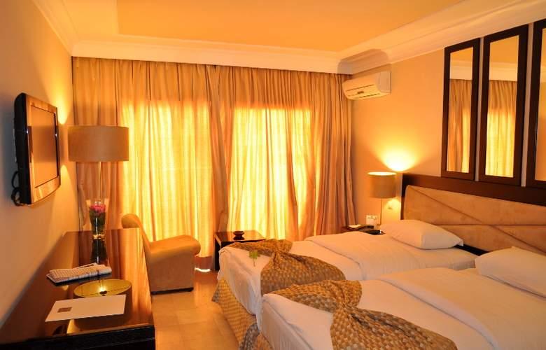 Casablanca Le Lido Thalasso & Spa - Room - 16