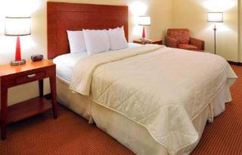 Comfort Inn Near Ft. Bragg - Room - 4