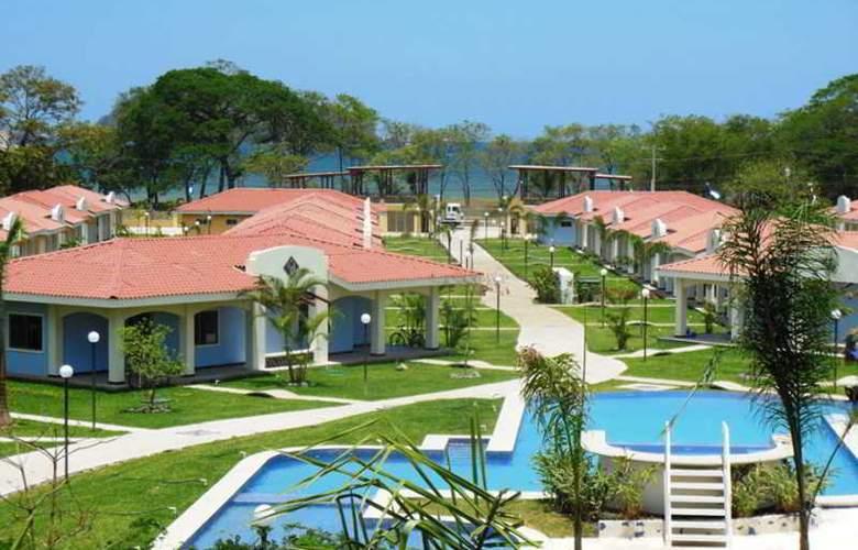 Villaggio Flor de Pacifico - Hotel - 4