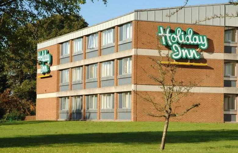 Holiday Inn Norwich - Hotel - 0