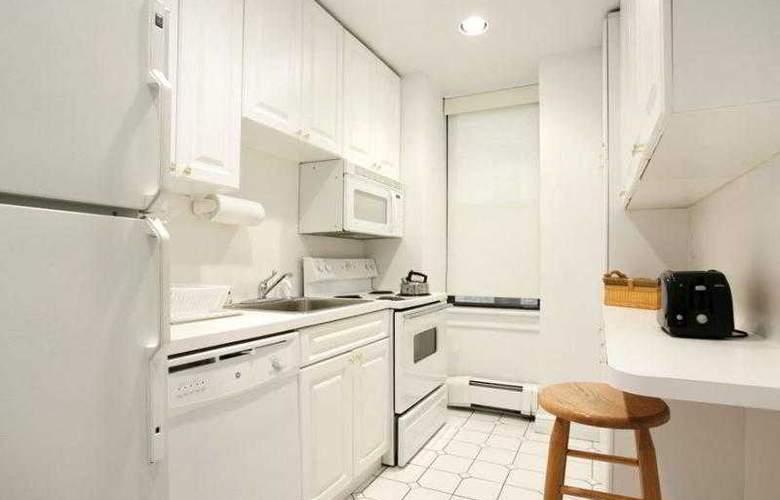 Best Western Plus Hospitality House - Apartments - Hotel - 45