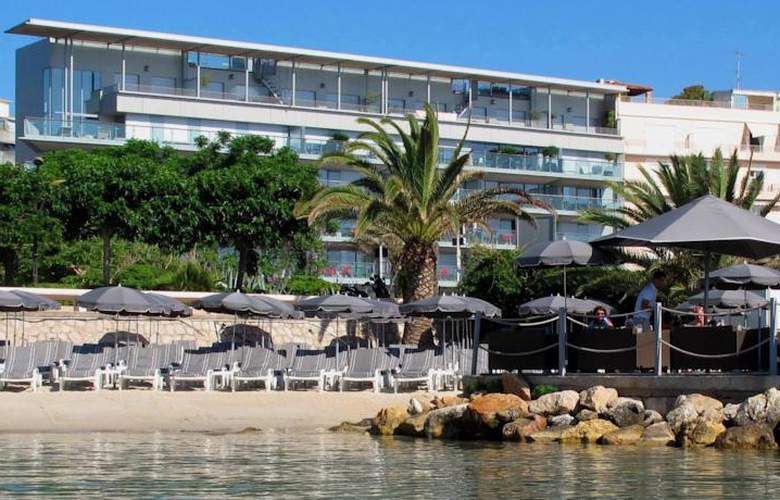 Royal Antibes - Hotel - 0