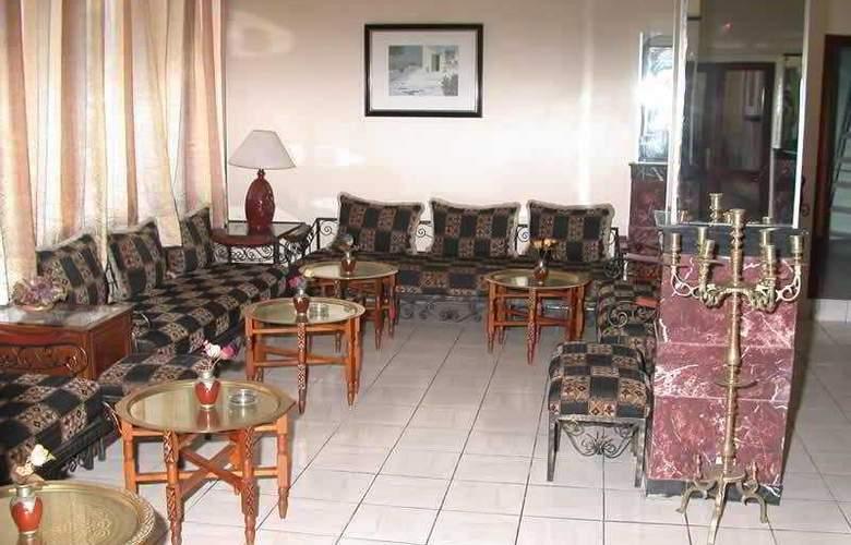 Residence Fleurie - Bar - 9