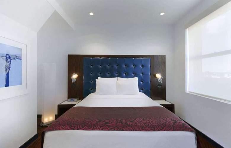 Days Hotel by Wyndham on Broadway NYC - Room - 16