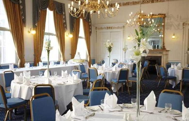 Best Western George Hotel Lichfield - Hotel - 62