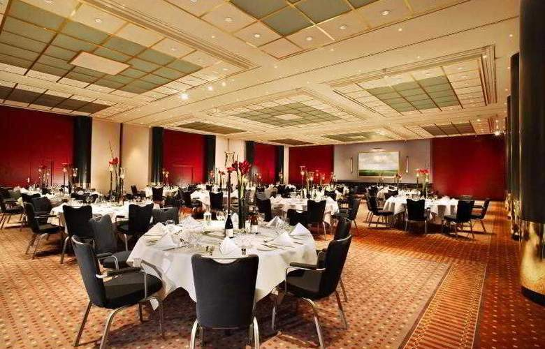 Sheraton Amsterdam Airport Hotel & Conference - Hotel - 20