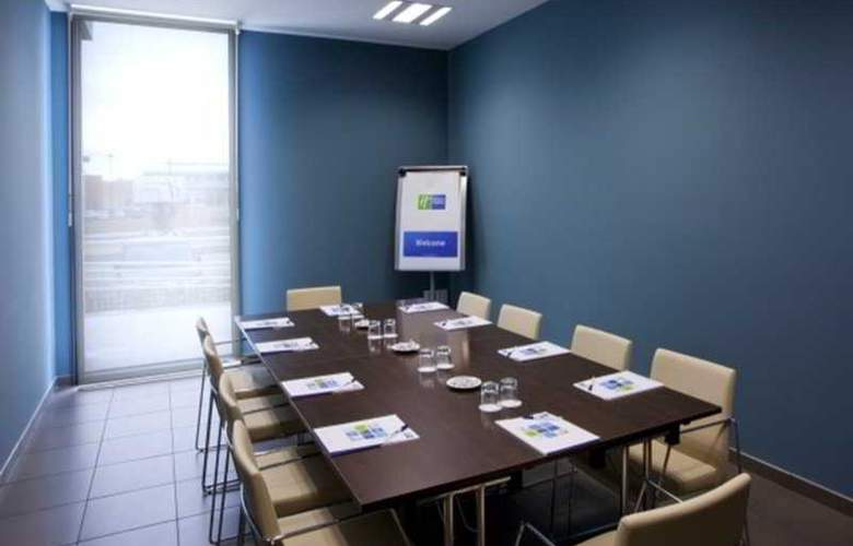 Holiday Inn Express Vitoria - Conference - 2