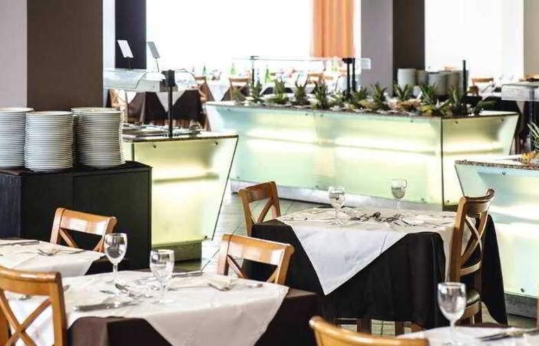 Vila Baleira Thalassa Porto Santo - Restaurant - 33