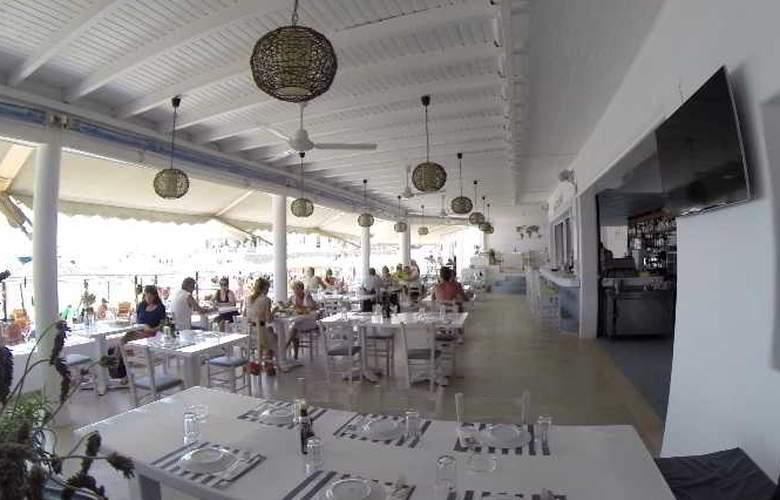 Acrogiali - Restaurant - 13