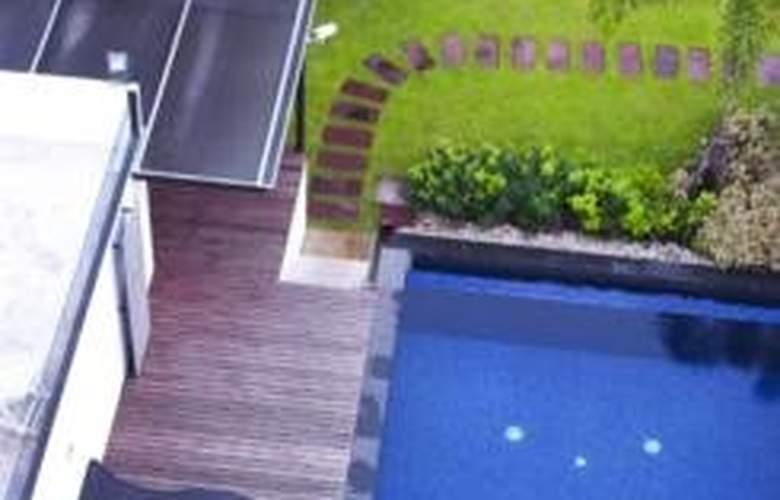 Manita Boutique Hotel - Pool - 8