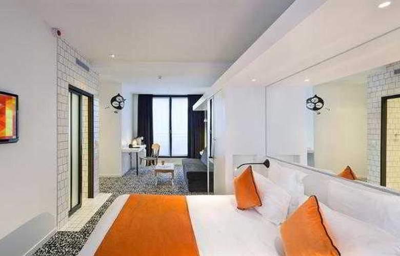 Best Western Premier Faubourg 88 - Hotel - 59