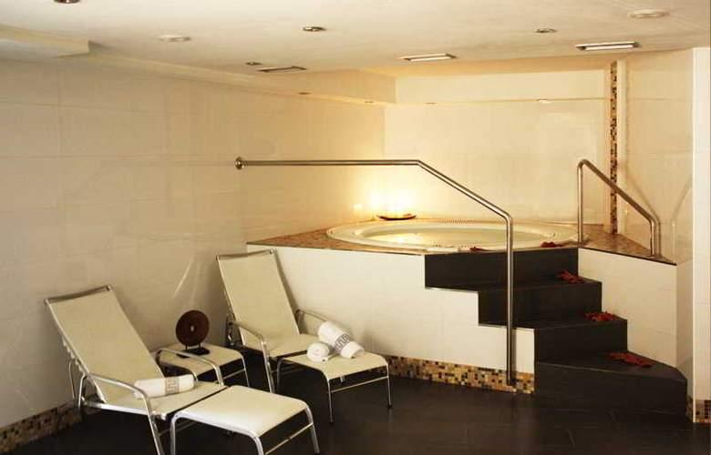 Mu Hotel - Sport - 6