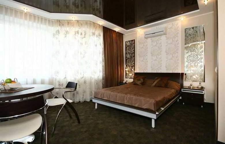 Vizavi Apartments - Room - 9