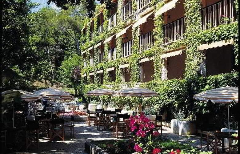 Hotel Restaurant Villa Borghese - Hotel - 0