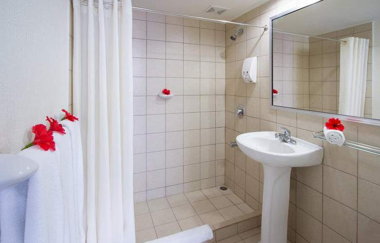 Best Western Jaco Beach Resort - Room - 43