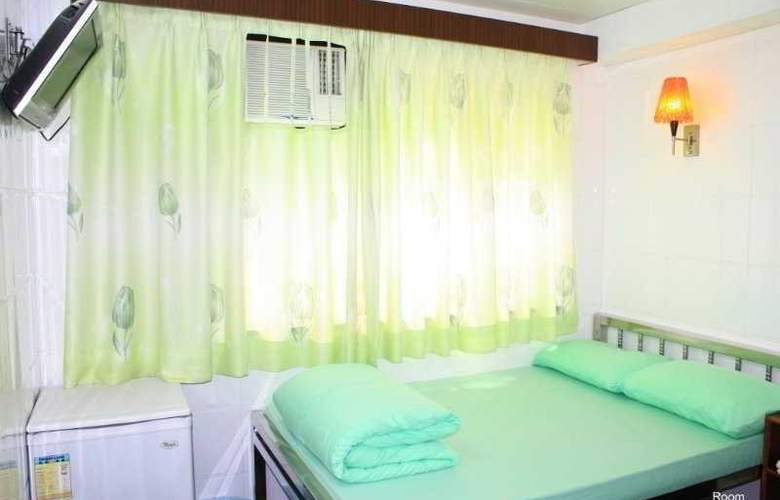 Carlton Hostel - Room - 5