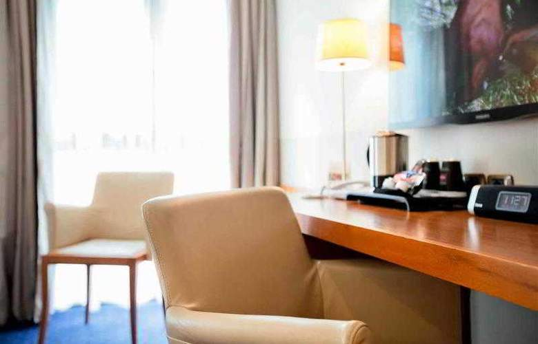 Mercure Plaza Republique - Hotel - 11