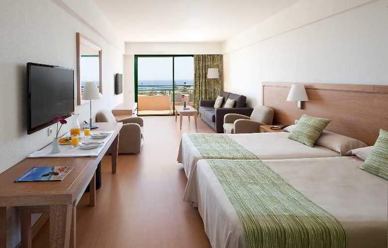 Hesperia Lanzarote Playa Dorada - Room - 16