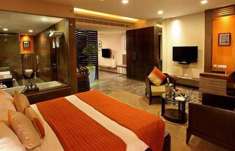 Country Inn & Suites By Carlson Ajmer - Room - 2