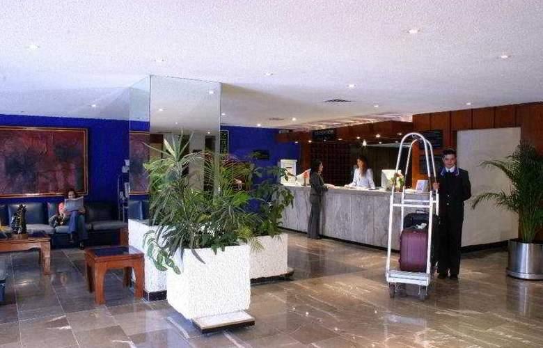 El Ejecutivo By Reforma Avenue - Hotel - 0