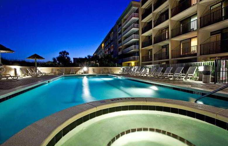Holiday Inn Resort Fort Walton - Pool - 33