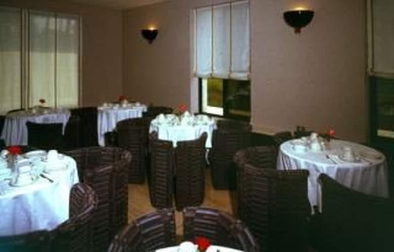 Club Hotel Venice - Restaurant - 5