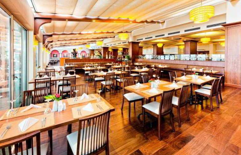 Merit Park Hotel & Casino - Restaurant - 22