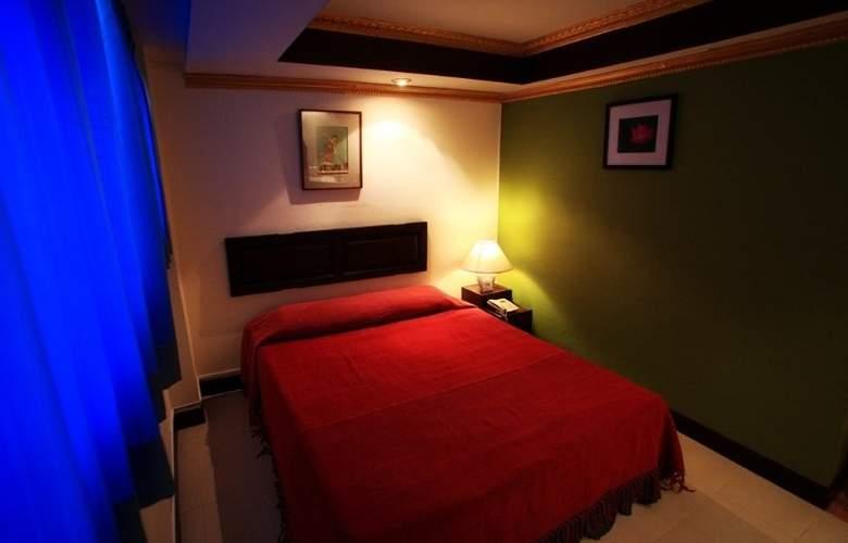 Best Bangkok House - Room - 11