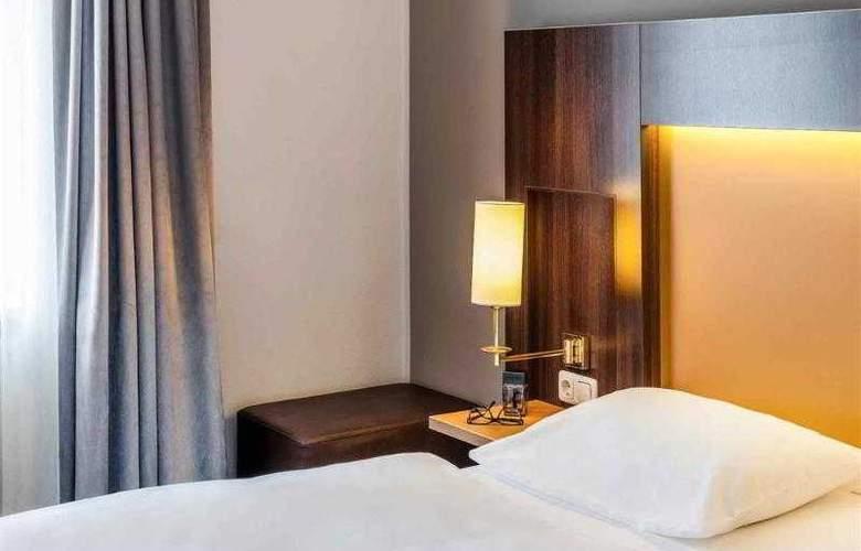 Mercure Hotel Muenchen am Olympiapark - Hotel - 25