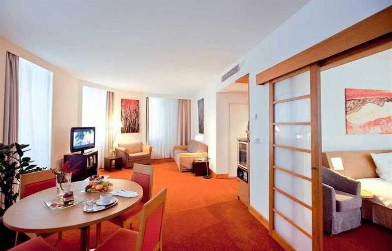 Novotel Saint Petersburg Centre - Hotel - 21
