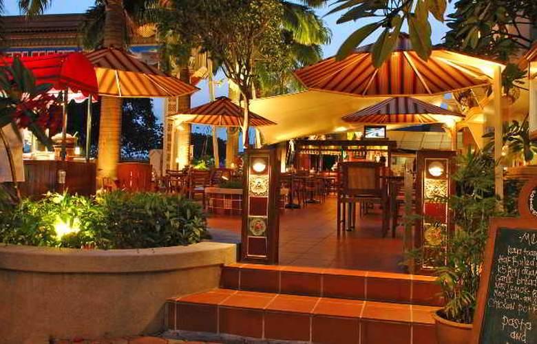 Equatorial Hotel Malacca - Restaurant - 9